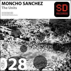 Moncho Sanchez アーティスト写真