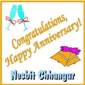 Nesbit Chhangur 歌手頭像