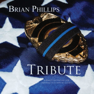 Brian Phillips 歌手頭像