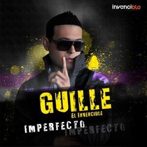 GUILLE EL INVENCIBLE 歌手頭像