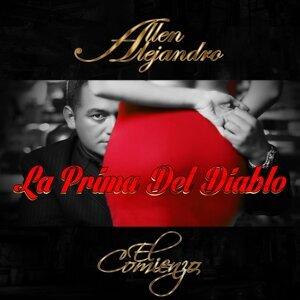 Allen Alejandro 歌手頭像