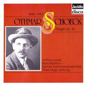 Arthur Loosli, Theo Hug, Berner Kammerensemble 歌手頭像