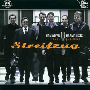 Hannover Harmonists 歌手頭像