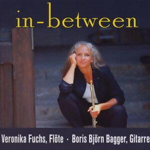Boris Bjoern Bagger, Veronika Fuchs