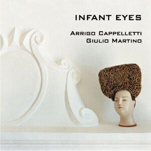 Arrigo Cappelletti, Giulio Martino アーティスト写真
