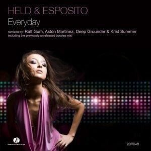 Held, Esposito 歌手頭像