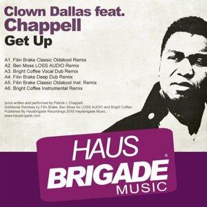 Clown Dallas, Chappell 歌手頭像