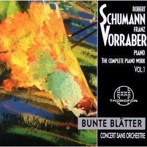 Franz Vorraber 歌手頭像