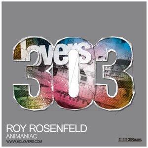 Roy Rosenfeld 歌手頭像