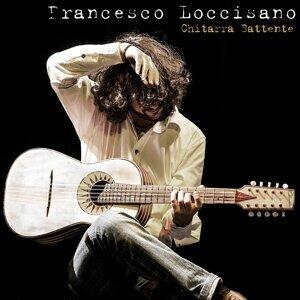 Francesco Loccisano 歌手頭像
