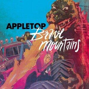 Appletop 歌手頭像
