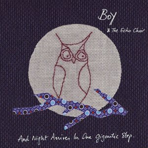 Boy and the Echo Choir 歌手頭像