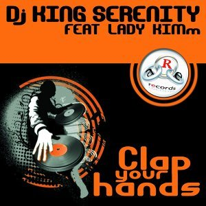 Dj King Serenity, Lady Kimm アーティスト写真