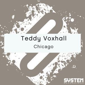 Teddy Voxhall 歌手頭像