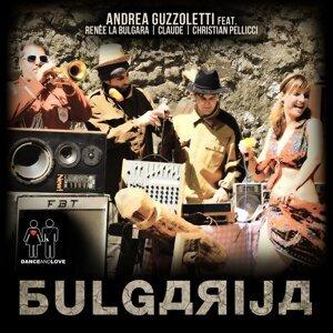 Andrea Guzzoletti 歌手頭像