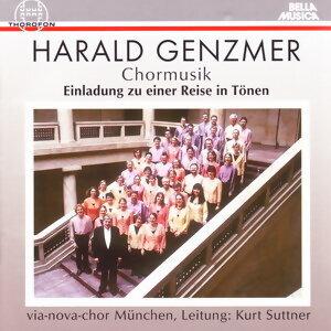 Harald Genzmer: Chormusik 歌手頭像