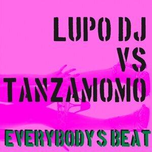 Lupo Dj, Tanzamomo 歌手頭像