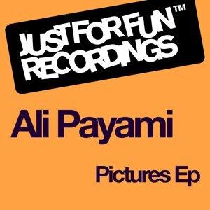 Ali Payami 歌手頭像