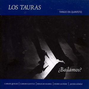 Los Tauras 歌手頭像
