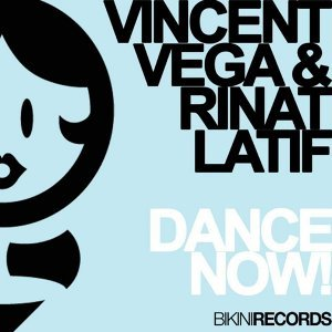 Vincent Vega, Rinat Latif 歌手頭像