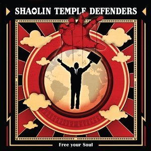 Shaolin Temple Defenders 歌手頭像