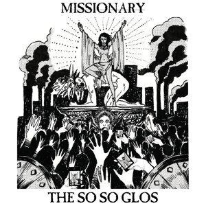 The So So Glos 歌手頭像