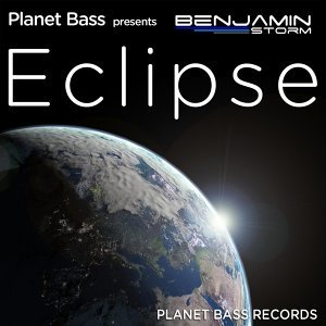 Planet Bass & Benjamin Storm アーティスト写真