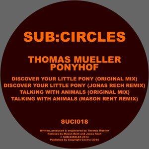 Thomas Mueller 歌手頭像