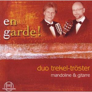 Duo Trekel-Troster 歌手頭像