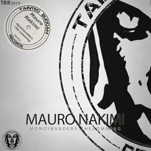 Mauro Nakimi