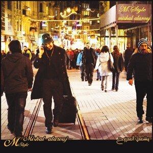 Mishal Alarouj 歌手頭像
