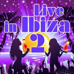 Live In Ibiza, Vol. 2 歌手頭像