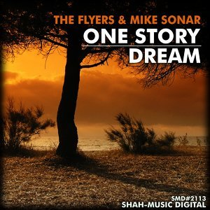 The Flyers, Mike Sonar 歌手頭像