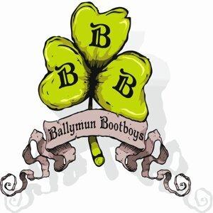 Ballymun Bootboys 歌手頭像