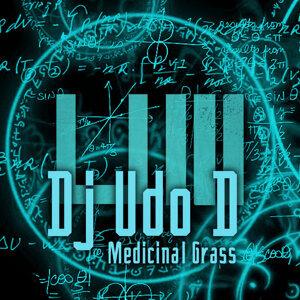 DJ Udo D 歌手頭像