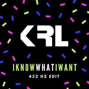 KRL 歌手頭像