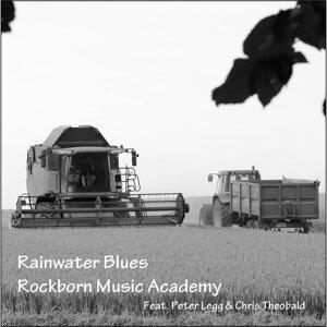 Rockborn Music Academy feat. Peter Legg & Christpher Theobald 歌手頭像