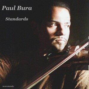 Paul Bura 歌手頭像