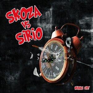 Skoza, Sirio 歌手頭像
