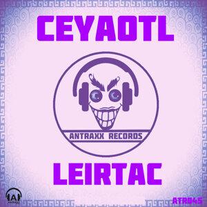 Ceyaotl 歌手頭像