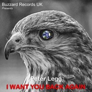 Peter Legg 歌手頭像