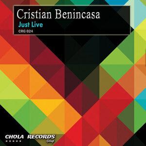 Cristian Benincasa 歌手頭像