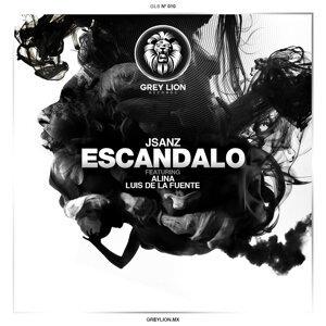 Jsanz feat. Alina Campos & Luis De La Fuente 歌手頭像
