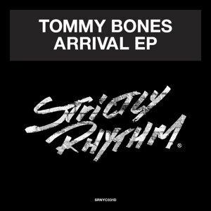 Tommy Bones 歌手頭像