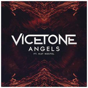 Vicetone feat. Kat Nestel