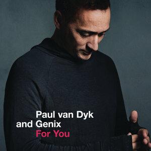 Paul van Dyk & Genix