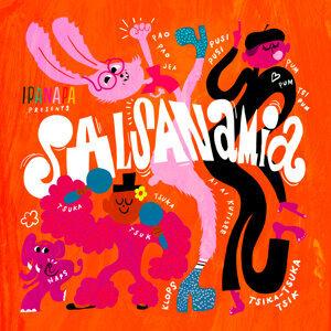 Salsanamia 歌手頭像