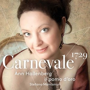 Ann Hallenberg 歌手頭像