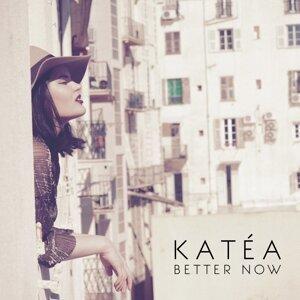 Katéa