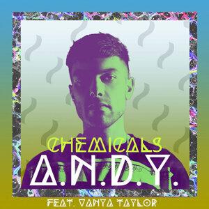 A.N.D.Y. feat. Vanya Taylor 歌手頭像